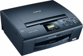 Brother DCP-J315W, Tinte