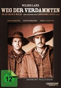 Dead Man's Walk (DVD)