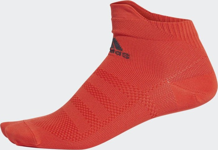 cd5e2e62bd7b adidas Alphaskin Ultralight ankle Socks hi-res red black (CZ5288 ...