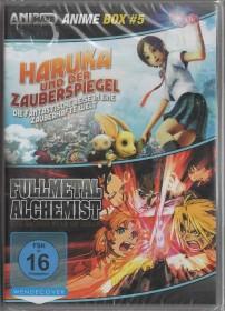 Fullmetal Alchemist Vol. 5