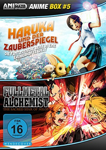 Fullmetal Alchemist Vol. 5 -- via Amazon Partnerprogramm