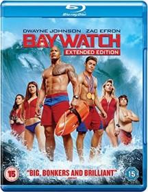 Baywatch (Blu-ray) (UK)