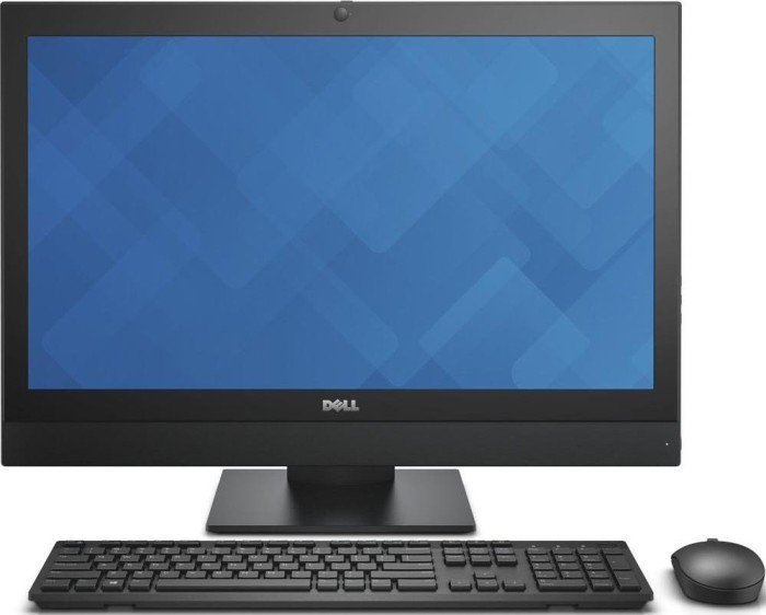 Dell OptiPlex 7450 All-in-One, Core i7-7700, 8GB RAM, 256GB SSD (5DH18)