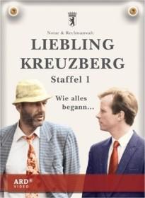 Liebling Kreuzberg Staffel 1
