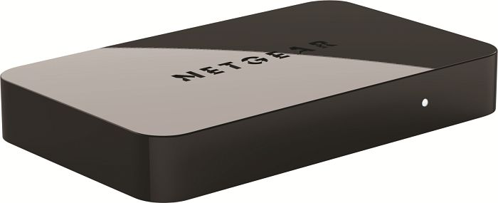 Netgear PTV3000 Push2TV, Intel Wireless Display + Miracast adapter (PTV3000-100PES)