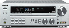 Kenwood KRF-V 8080DS silver