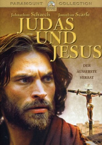 Judas und Jesus -- via Amazon Partnerprogramm