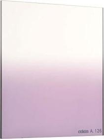 Cokin Filter gradient mauve 1 A-Series (WA1T126)