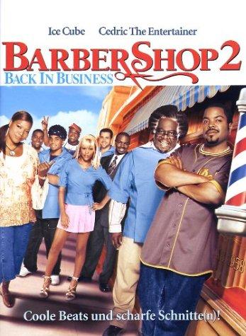 Barbershop 2 - Back in Business -- via Amazon Partnerprogramm