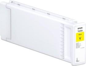 Epson Tinte T41E4 Ultrachrome XD2 gelb sehr hohe Kapazität (C13T41E440)