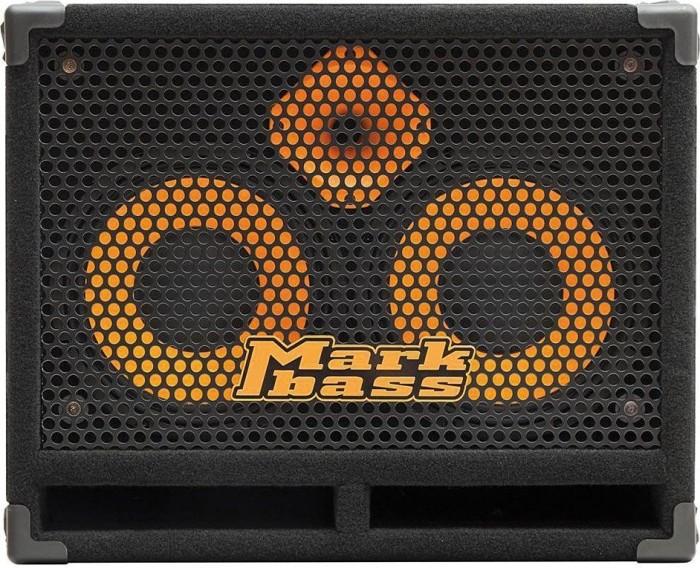 Markbass Standard 102HF (verschiedene Ausführungen) -- via Amazon Partnerprogramm