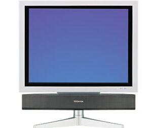 Toshiba 20VL43P
