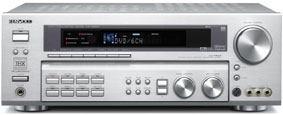 Kenwood KRF-X9080DS silver