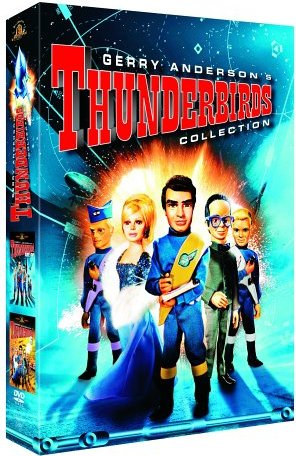 Thunderbirds Collection -- via Amazon Partnerprogramm