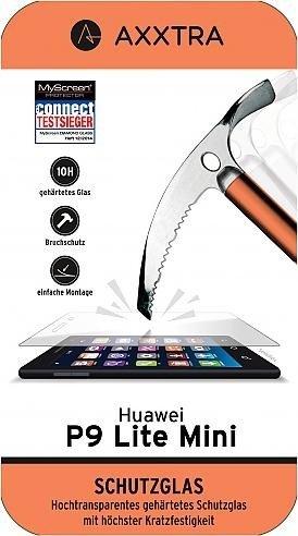 Emporia Displayschutzglas für Huawei P9 Lite Mini (PROT-GLAS-P9LM)