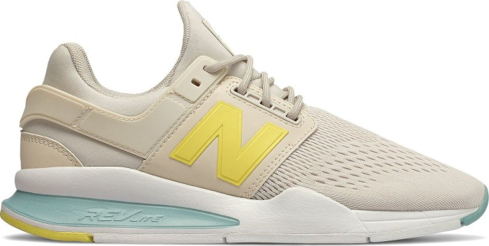 better latest fashion fashion New Balance 247 Tritium moonbeam/mineral sage (ladies) (WS247FE) from £  67.99