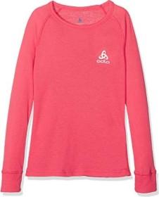 Odlo Active Warm Shirt langarm hibiscus (Junior) (10459-33100)