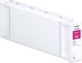 Epson ink T41E3 Ultrachrome XD2 magenta very high capacity (C13T41E340)