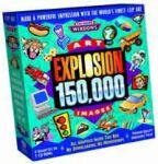 Nova Development Art Explosion 150.000