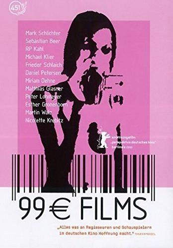 99 Euro Films -- via Amazon Partnerprogramm