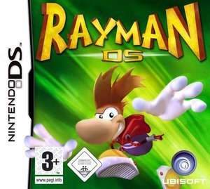 Rayman DS (deutsch) (DS)