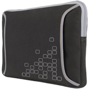 "Trust notebook Protection sleeve 17"" carrying case (16516)"