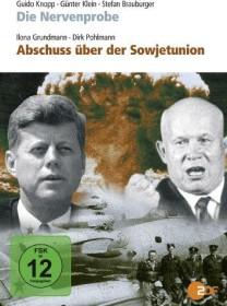 Abschuß über der Sowjetunion