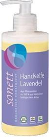 Sonett Lavendel Hand-/Flüssigseife, 300ml