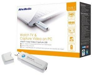 AVerMedia AVerTV Volar Video capture USB (H830D)