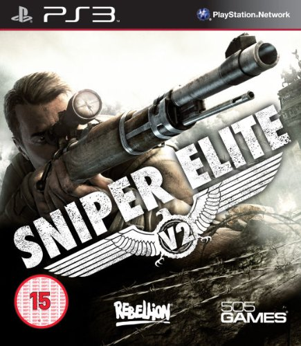 Sniper Elite V2 (deutsch) (PS3) -- via Amazon Partnerprogramm