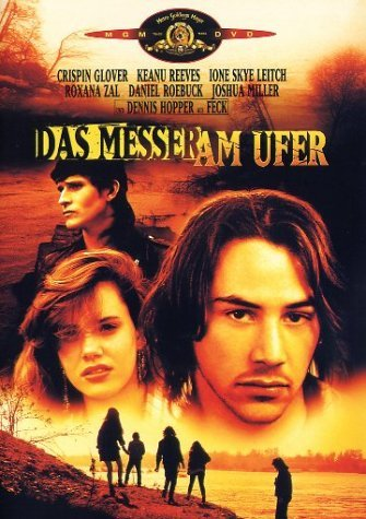 Das Messer am Ufer -- via Amazon Partnerprogramm