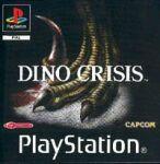 Dino Crisis (PS1)