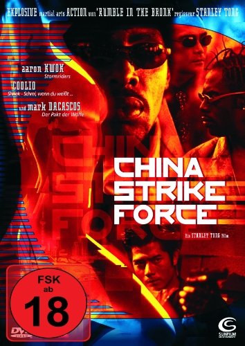 China Strike Force -- via Amazon Partnerprogramm