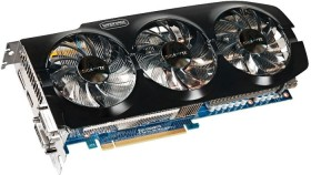 GIGABYTE GeForce GTX 670 OC, 2GB GDDR5, 2x DVI, HDMI, DP (GV-N670OC-2GD)
