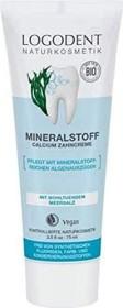 Logona Logodent Mineralstoff Zahncreme, 75ml