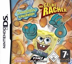 SpongeBob Schwammkopf: Der gelbe Rächer (deutsch) (DS)