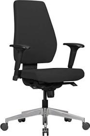 Amstyle Darius 2 Bürostuhl, schwarz (SPM1.280)