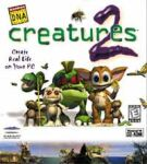 Creatures 2 (deutsch) (PC)