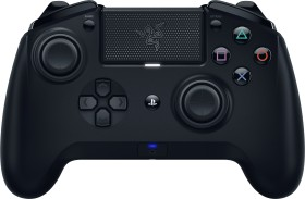 Razer Raiju Tournament Edition Wireless Controller classic black (PC/PS4) (RZ06-02610100-R3G1)