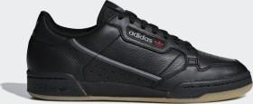 adidas Continental 80 core black/grey three/gum 3 (BD7797)
