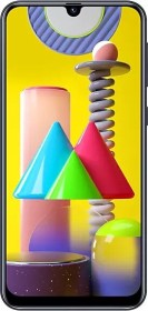 Samsung Galaxy M31 M315F/DS 128GB schwarz