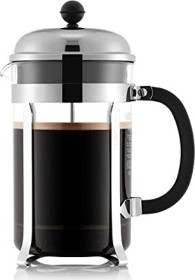 Bodum Chambord coffee brewer 1.5l stainless steel (1932-16)