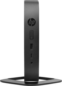 HP t530 Flexible Thin Client, GX-215JJ, 4GB RAM, 32GB Flash, WLAN, Windows 10 IoT (2RC28EA)