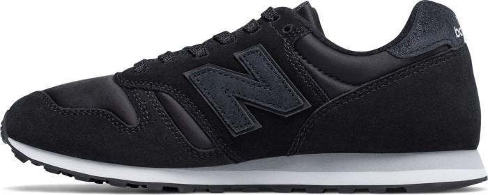 New Balance 373 black/silver mink