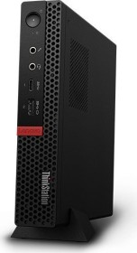 Lenovo ThinkStation P330 Tiny, Core i7-8700T, 16GB RAM, 256GB SSD, WLAN, Windows 10 Pro (30CF001RGE)