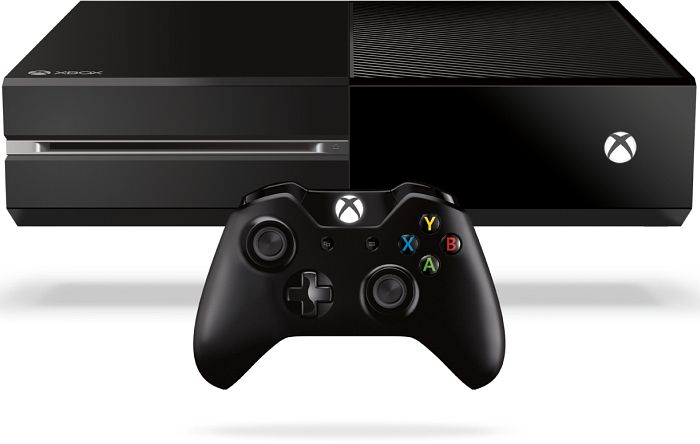 Libro Xbox One