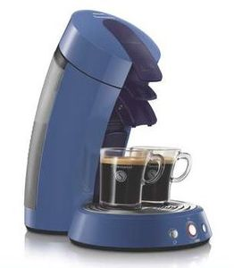 Philips HD7820/70 Senseo Deluxe coffee pad machine