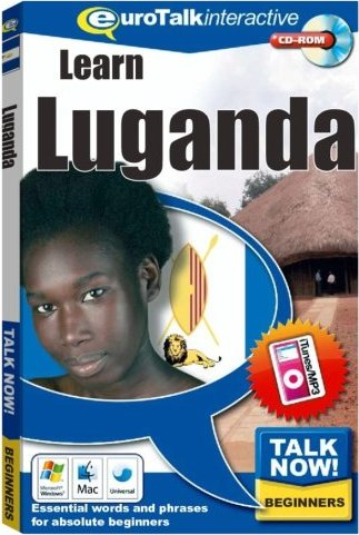 Eurotalk: Talk Now Beginners - Luganda (englisch) (PC/MAC) -- via Amazon Partnerprogramm