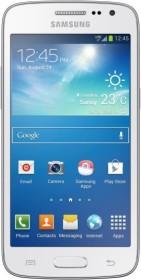 Samsung Galaxy Core LTE G386F weiß