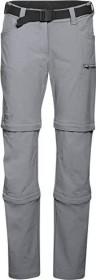 Maier Sports Rovina Zip-Off Hose lang sleet (Damen) (233901-905)